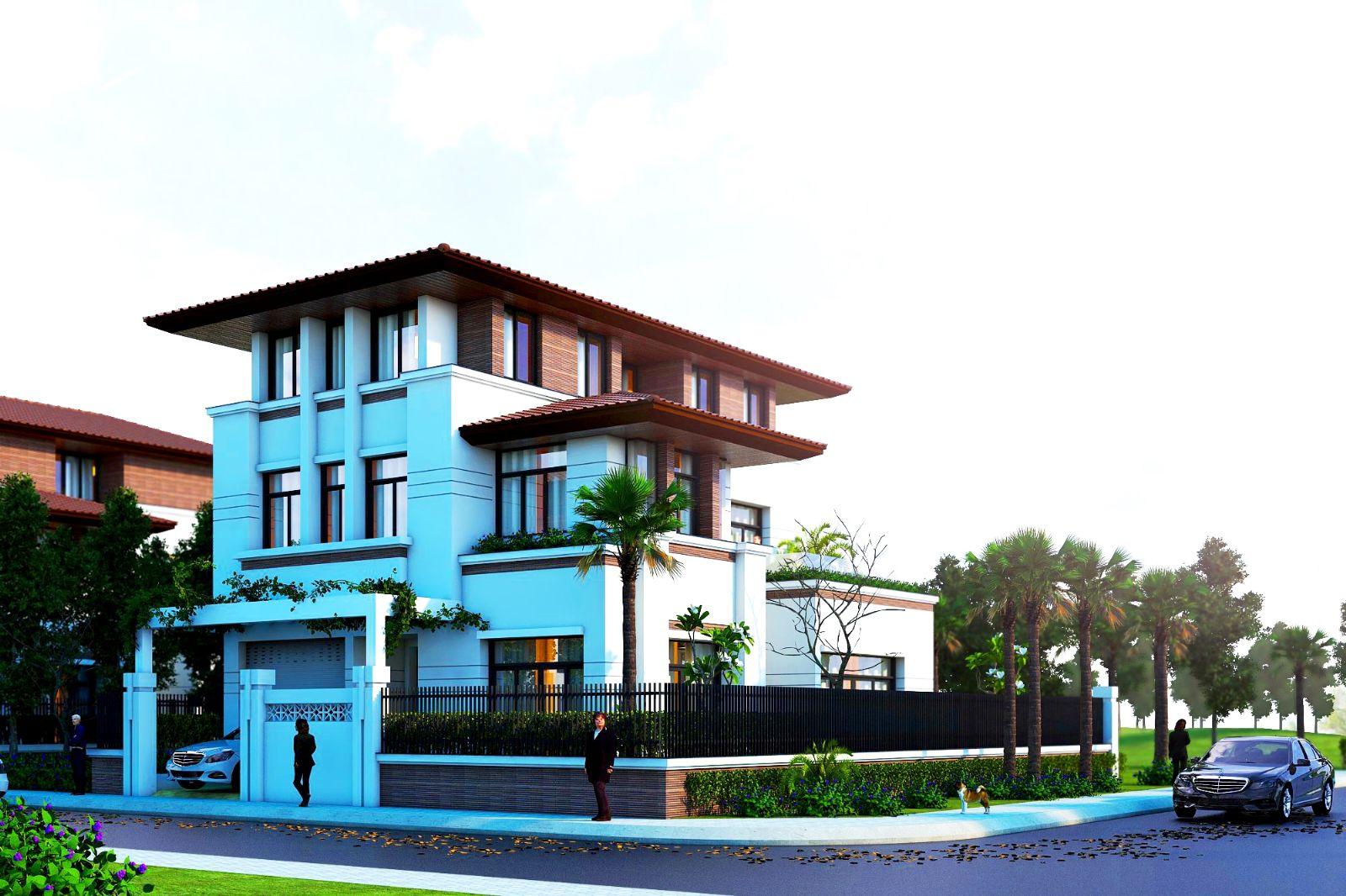 Dự án FLC Hạ Long sẽ cung cấp cho thị trường hàng trăm căn biệt thự siêu sang, hướng đến đối tượng khách hàng thượng lưu tại Quảng Ninh và các tỉnh thành miền Bắc