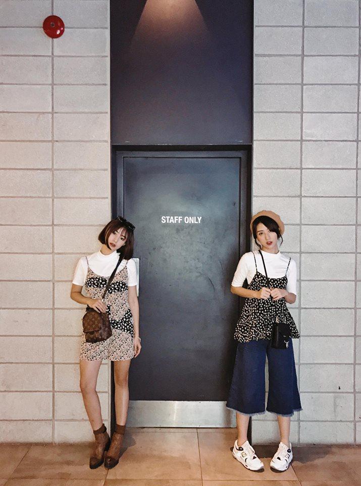 Salim - Quynh Anh Shyn: Doi ban than da xinh con cuc ky chat