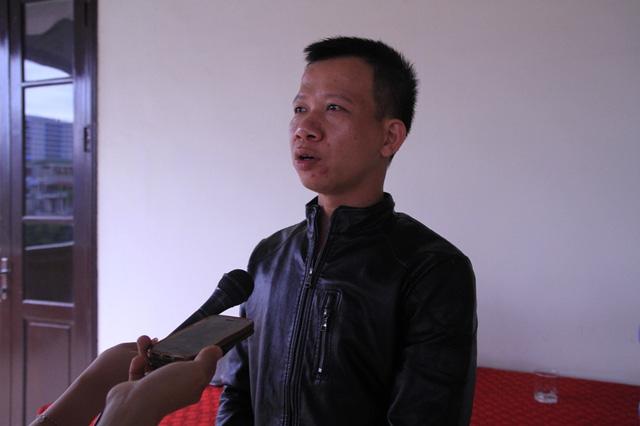 Đại biểu Ngô Trung Long, Thị trấn Tây Đằng, huyện Ba Vì, Hà Nội